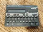 FRANKLIN Spelling Ace Spellblaster II Model SA-98A Tested Merriam-Webster