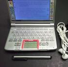 Casio EW-V2800H Chinese English Electronic Dictionary Translator