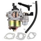 Carburetor For UST GG2300 GG3500 GG4200 3000 3500 4000 4500 Watts Generators USA