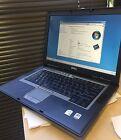 Dell D820 Windows 7 Home premium Genuine Intel (R) CPU 1GB RAM 120GB HD