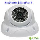 HD 5MegaPixel Sony CMOS 2592x1920P PoE Onvif  IP Security Camera 48IR OSD IP66