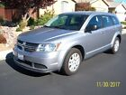 2015 Dodge Journey -- 2015 Dodge Journey SE with Warranty & NEW Tires in Excellent Cond.