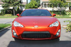 Scion: FR-S Toyota Almost new 2015 TOYOTA SCION FR-S with 22600 km. (14049) only!