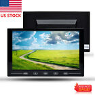 9inch HD LED Touchbutton Display Screen HDMI/VGA/AV Security Audio PC Monitor US