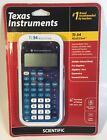 Texas Instruments TI-34 Multi view Calculator Brand New Sealed