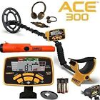 Garrett ACE 300 Metal Detector with PRO POINTER AT Pinpointer