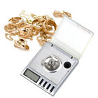 Pocket 30g x 0.001g Mini Digital Jewelry Diamond Gold Gram Weight Scale CL