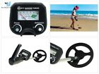 Metal Detector For Juniors Cool Modern Toys Lightweight Compact 6 Years Old