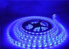 Blue Boat Accent Light WaterProof LED Lighting Strip RV SMD 3528 300 LEDs  3pcs