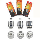 Authentic SMOK TFV8 Baby Coil V8-T8 / V8-Q2 / V8-X4 M2 (5 Pack) The Baby Beast Q