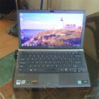 SONY VAIO Z VGN-Z550 Duo core 2.4G 4Gb memory 320Gb hard drive new sceen win7