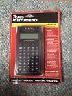 Texas Instruments BAII Plus Professional Scientific Calculator