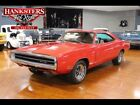 1970 Dodge Charger True R/T 1970 Dodge Charger