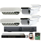 32Channel 5MP NVR 1920P 2.8-12mm Varifocal ONVIF PoE IP Security Camera System