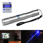 20Miles 405nm Blue Purple Laser Pointer Pen Lazer Pen Visible Beam Light USA