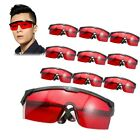 10PC glasses goggles Laser Safety 190nm-540nm(green/purple/blue)For Laser Pen US