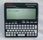 Franklin-Language-Master-LM-6000SE-Special-Edition -Merriam Webster
