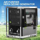 6 Stage Air Purifier Cleaner Industrial HEPA UV Ozone Generator Fresh Clean Air