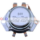8943795431 Relay For Hitachi EX200-2 EX200-3 EX120-2 8973795432 8943795433 24V