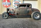 1931 Ford Model A Coupe Hot Rod 1931 ford model a coupe hot rod
