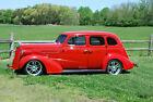1937 Chevrolet Other  1937 Chevrolet Slantback - 4dr