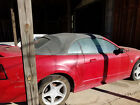 1999 Ford Mustang Factory Stock for V8 35 Anniversary auto 1999 Mustang 35 Anniversary