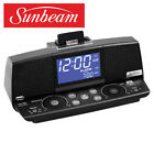 Sunbeam CR1003-005 Alarm with Radio/AUX/USB