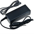 Ac Dc adapter for Agama X7G-NAGA VI X7s-Komodo II X9G-AGAMA S1901D LCD Power
