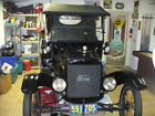 1923 Ford Model T Touring Car 1923 Model T | Show Quality | Pristine Restoration