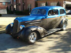 1936 Chevrolet Master Custom 1936 CHEVY STREET ROD with MATCHING TRAILER