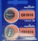 2008 Honda Accord  Keyless Entry Remote Batteries 2pc's Energizer FREE Shipping