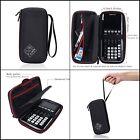 TI 84 Plus Casio Graphing Calculator Texas Instruments Scientific Hard Case New