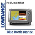 NEW Lowrance Hook2 7 SplitShot (AUS/NZ CMAP) from Blue Bottle Marine