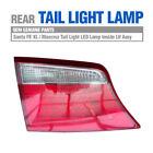 Genuine Parts Rear Tail LED Lamp Inside LH for HYUNDAI 14-15 Santa FE XL Maxcruz