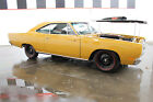 1969 Plymouth Road Runner ALL NUMBERS MATCHING 1969 1/2 Roadrunner M code A12 six pack lift off hood car ALL NUMBERS MATCHING!!