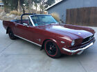 1965 Ford Mustang  1964.5 1964 1/2 Ford Mustang 1965 K Code Convertible HiPo RARE HOLY GRAIL CAR