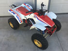 1987 Honda 250R Fourtrax TRX250R