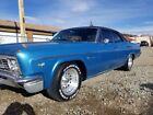 1966 Chevrolet Impala  1966 chevy impala