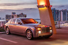 2006 Rolls-Royce Phantom  2006 Rolls Royce Phantom
