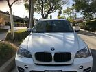 2012 BMW X5  2012 BMW X5 *XDrive35i Premium (low mileage 77k)