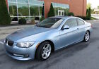 2013 BMW 3-Series 335i 2013 BMW 335i coupe - CPO BMW w/warranty