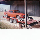 1970 Ford Mustang Mach 1 Frame Restoration Ready to Paint...No Bondo All Steel