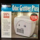 Holmes Odor Grabber Plus Air Purifier Filter HEPA Filtration 99% Odor Dust Mold