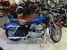 2008 Harley-Davidson Sportster  2008 HARLEY DAVIDSON XL 833 CUSTOM-SPORTSTER WITH LOW MILES