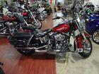 2008 Harley-Davidson Softail  2008 HARLEY DAVIDSON HERITAGE SOFTAIL WITH LOW MILES-FLSTC