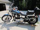 1998 Harley-Davidson FXDWG  1998 HARLEY DAVIDSON FXDWG WIDE GLIDE