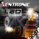XENTRONIC LED HID Headlight kit 9007 HB5 White for 1993-1997 Chrysler Concorde
