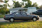 1993 Acura Legend L Sedan 1993 Acura Legend Sedan 93,058 miles Florida car since new! org. window sticker!