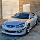 2006 Acura RSX Type-S 2006 Acura RSX Type-s