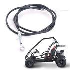 "Universal 71"" Throttle Cable 8252 Manco Parts Go Kart 150cc 300cc Off Road Buggy"